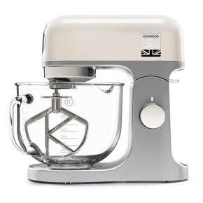 Kenwood KMX754CR kMix Standmixer, Cream, 5 Litre, 1000W ***With Free Blender (Worth £80)*** £279.99 @ Ebuyer