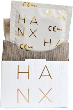 Free Hanx Condoms