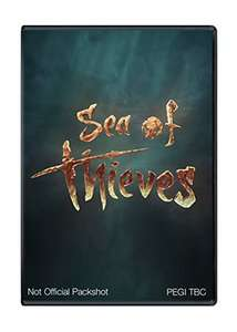 sea of thieves pc (retail) at base.com - £39.99