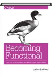 Humble Book Bundle: Functional Programming by O'Reilly (5 to 15 ebooks, from  £0.72)