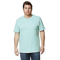 Jacamo men's t shirts,crew neck,V neck,longer length ALL styles *in my post * £3. sizes S - XXXXL @ tesco online exclusive*