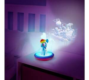 My Little Pony GoGlow Magic Night Light (was £22.99) now £14.99 at Argos