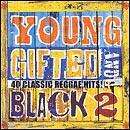 Various Artists - Young, Gifted And Black 2 (Double CD Trojan) only £2.99 @ HMV + Free Delivery + Quidco