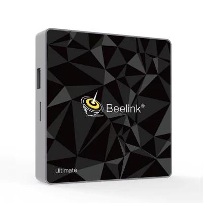 Beelink GT1 Ultimate 3GB DDR4 + 32GB EMMC TV Box £51.31 @ Gearbest