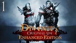 PC :-Divinity: Original Sin - Enhanced Edition (GOG Russia £2.98) (GOG UK 66 % off £10.19)Full English Audio + Text ** VPN required for Russia Ordering Only - Not needing during game play or updates