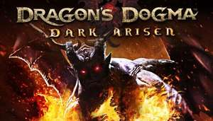 PC :-Dragon's Dogma: Dark Arisen (GOG Russia £3.73) (GOG UK 67 % off £7.89)Full English Audio + Text ** VPN required for Russia Ordering Only - Not needing during game play or updates