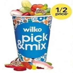 Wilko 1/2 price pick n mix is back from 19th Feb