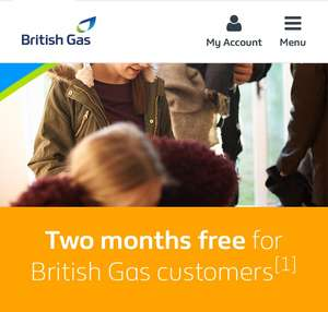 Hive Active Heating (with out hub) £169.90 12 months @ British gas