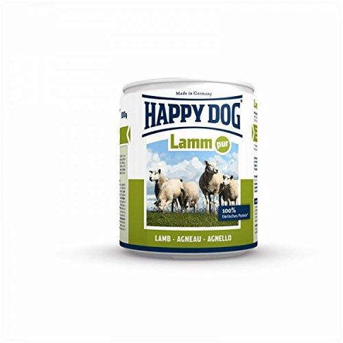 Happy dog lamb 400g x 12 tins - £5.17 @ Amazon (Add on Item)