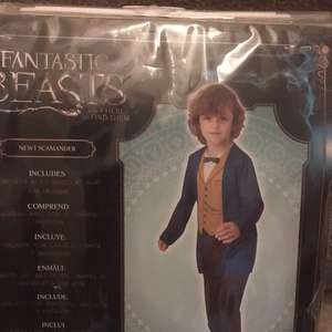 Fantastic Beasts and where to find them kids fancy dress. £4.95 @ Toys R Us (Broughton Retail Park)