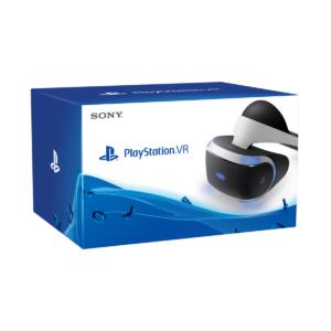 Sony PlayStation VR - £198.90 (Very Good) / £203.14 (Like New) - Amazon Warehouse