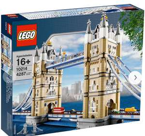 LEGO Creator - Tower Bridge £179.98 @ John Lewis