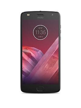 Motorola z2 play grey 64gb now reduced to £299.99 @ very