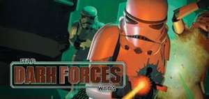 STAR WARS - Dark Forces (Steam) £1.91 @ Indiegala