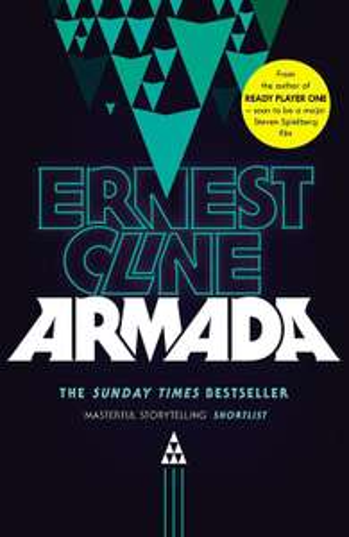 Armada - Ernest Cline (Kindle edition) £1.99 @ Amazon