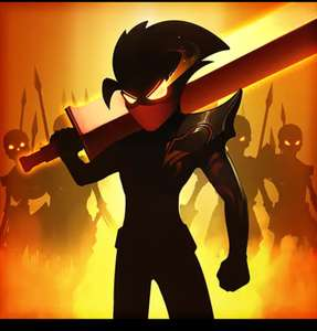 *Free for 7 Days* @ Google Play Stickman Legends Shadow Wars