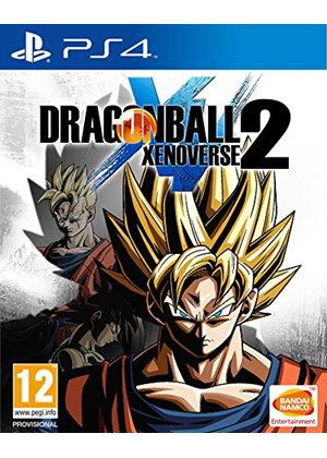 Dragonball Xenoverse 2 £18.85 - Base.com