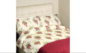 Laura Ashley Bedset from £15.75 - £4.50 p&p