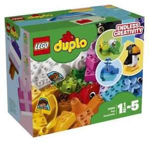 Lego Duplo My First Fun Creations 10865 £15.99 delivered from eBay /  the-biggest-toy-store