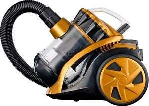 Lightweight Cyclonic Bagless Cylinder Vacuum HEPA, 29.99 delivered ( fast and free ) @  direct-vacuums / Ebay