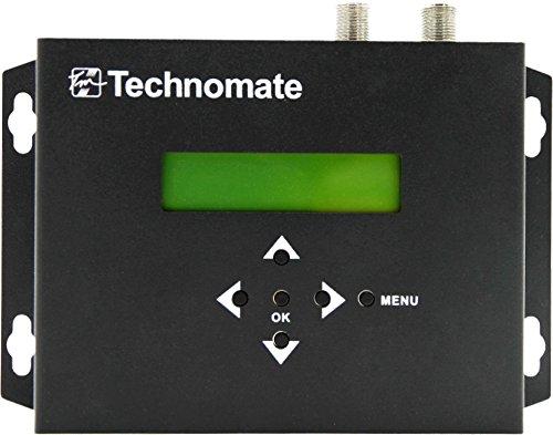 Technomate TM-RF HD HDMI RF Modulator £109.99 @ Amazon