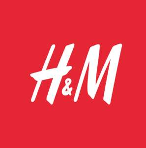 Today only 14% off for H&M club members online only also free delivery