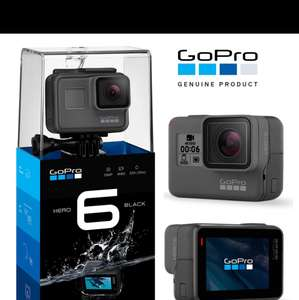 Go pro Hero 6 £300 delivered Amazon.es