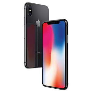£40 off ALL iPhone 8, 8 Plus and X (Sim Free) @ John Lewis - Apple iPhone X £959