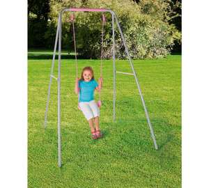 Save 20% on Chad Valley Swings @ Argos