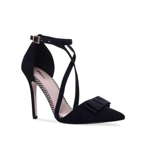 Upto 80% Off Miss KG Shoes + Extra 25% with code - Prices from £6.75 + Free C+C via Doddle @ Shoeaholics