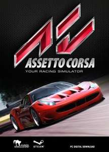 [Steam] Assetto Corsa - £6.23 - Instant Gaming