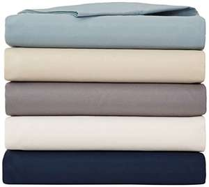 Amazon basics microfibre double and king sheets from £5.64 prime / £10.39 non prime @ Amazon