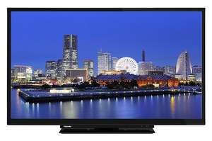 "Toshiba 32D1753B 32"" TV/DVD Combi £199 with voucher plus 2000 Clubcard points"