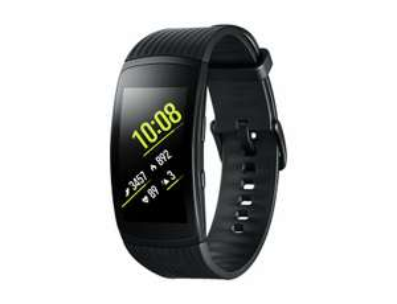 Samsung Gear Fit II Pro SM-R365 Red or Black grade A £105 @ CEX