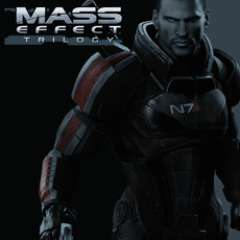 Mass Effect Trilogy £6.49 down from £28.99 (77%) @ PSN