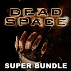 Dead Space Super Bundle - £3.29 @ PSN