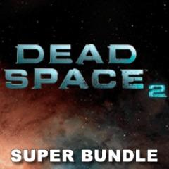 Dead Space 2 Super Bundle for PS3 (save 90%) - £3.99 @ PSN