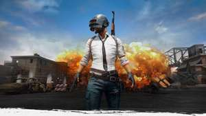 Play Pubg at your local Belong Arena on an xbox one x or free.