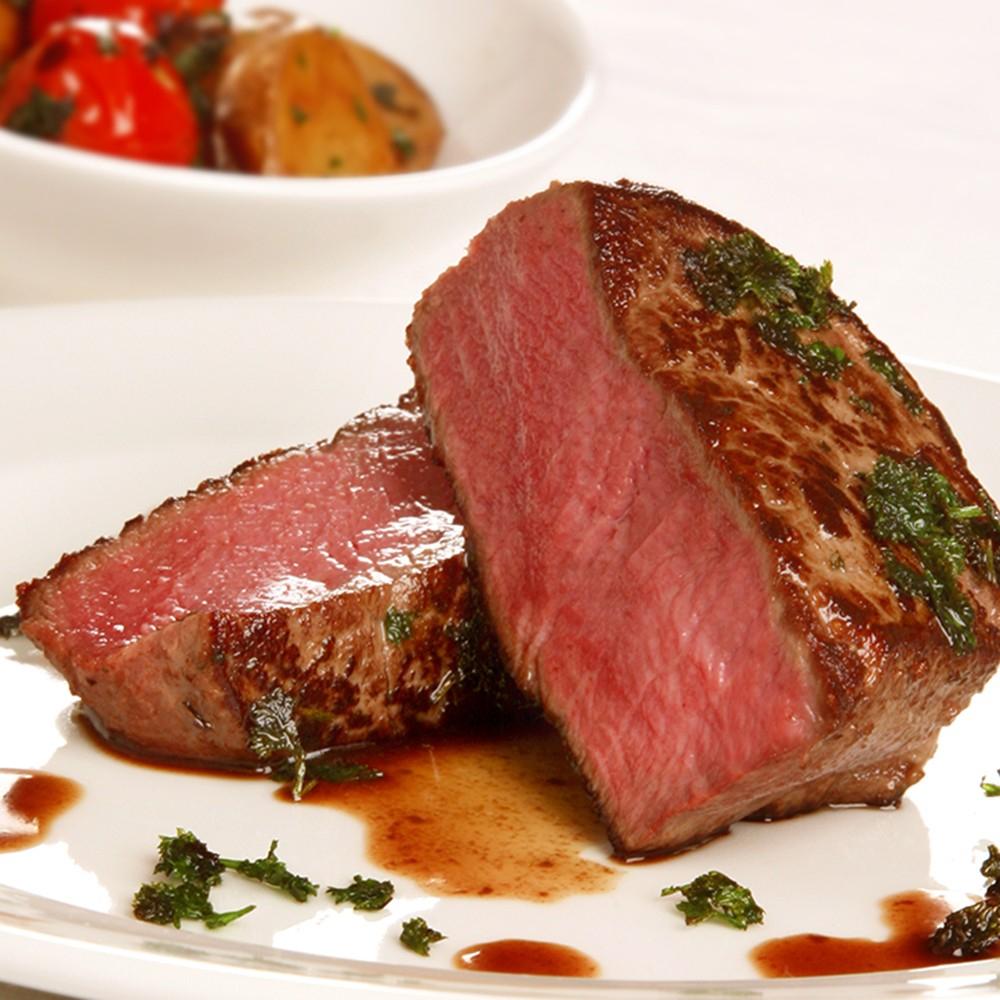 Beef Fillet Steak £27 Kg @ Tesco Butchers Counter