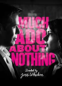 Much Ado About Nothing (2012) - Amazon Instant Video - Buy in SD for 99p