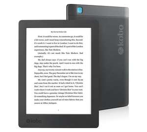 £20 discount off Kobo Aura H20 - everywhere not just Argos - £129.99