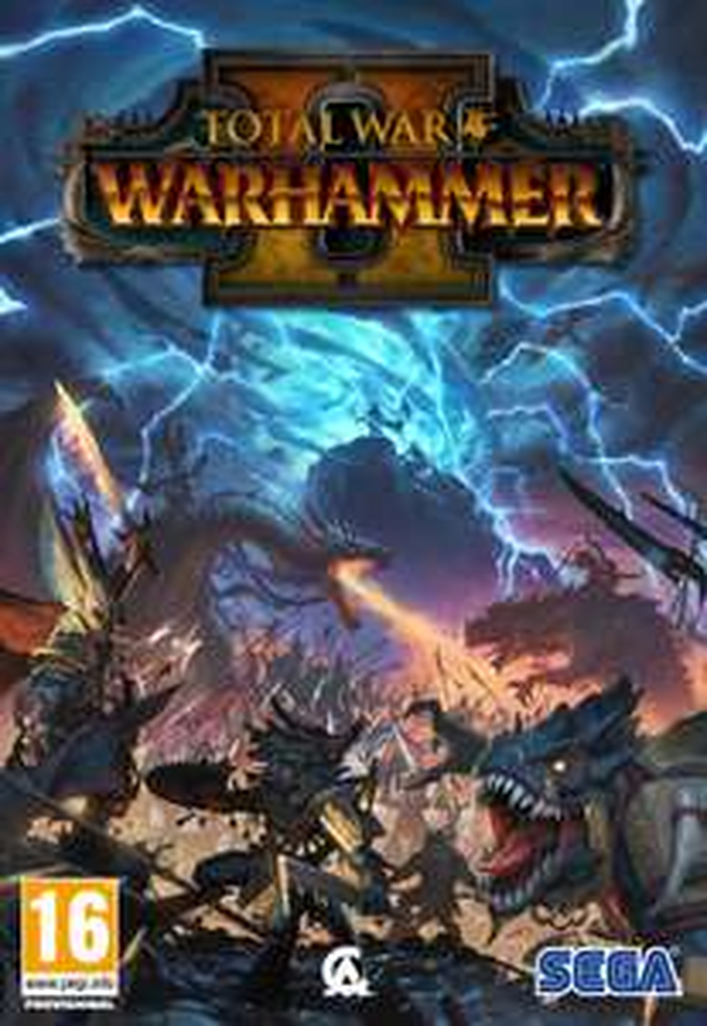 Total War : Warhammer 2 (PC) £22.99 @ cdkeys