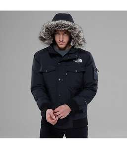 The North Face Men's Gotham Jacket Half Price £160 (or £150 with newsletter voucher)