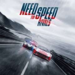 Need for Speed Rivals Complete Edition PS3 £3.99 @ PSN store
