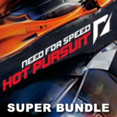 Need for Speed Hot Pursuit Super Bundle PS3 £3.99 @ PSN Store