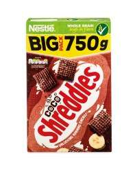 Nestle coco shreddies 750g £1.49 INSTORE @ Aldi
