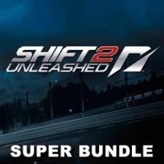 Shift 2 Unleashed Super Bundle PS3 £5.79 @ PSN Store