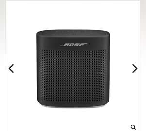 Bose® SoundLink® Color II... £99 free p&p @ Peter Tyson