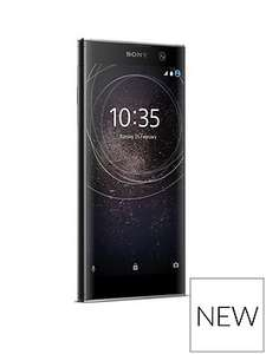 Sony xperia xa2 now reduced to £269.99 @ Very