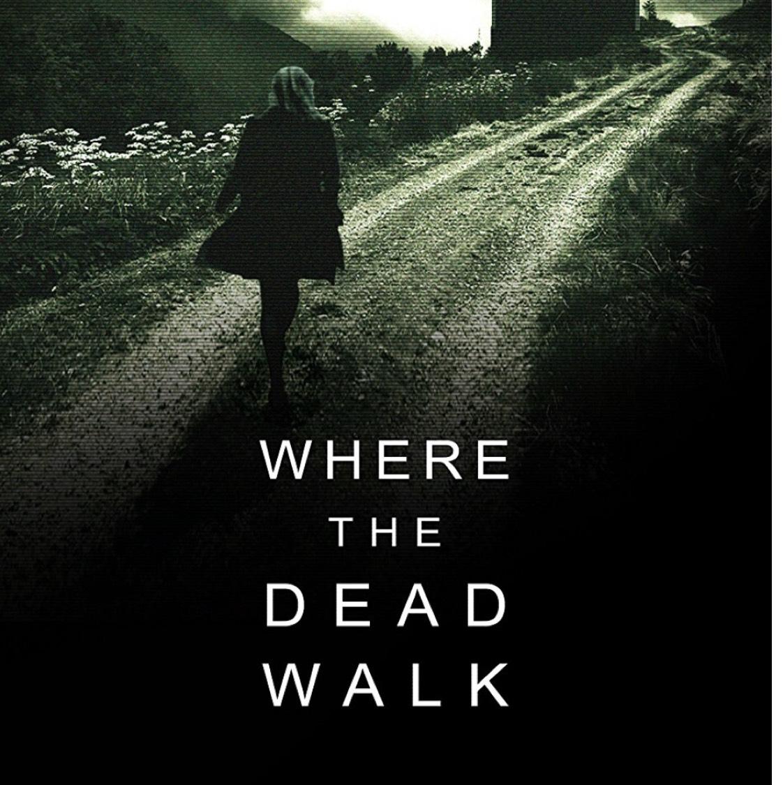 John Bowen Where the Dead Walk: A Supernatural Suspense Thriller , Free reading on Amazon Prime / £3.99 Non Prime